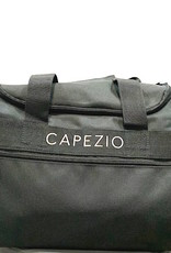 Capezio B246-Everyday Dance Duffel-BLACK
