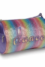 Danshuz B20518-Rainbow Dance Duffel