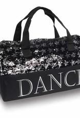 Danshuz B20521-Sequin Dance Stars Duffel