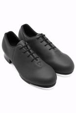 Bloch S0388L-Flex Split Sole Tap Shoe-BLACK