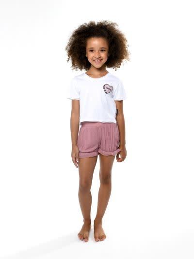 Sugar & Bruno D9573-T-shirt Court Dance Heart-6X7