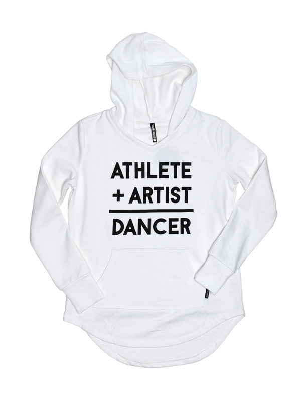 Sugar & Bruno D9729-Athlete 365 French Terry Hoodie