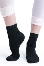 Capezio H066-LifeKint Sox Engineered For Mouvement Prioritizes Comfort-Support-Compression