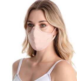 SoDanca RDE2170-Masque Facial Ajusté Pour Adulte Avec Courroie d'Oreille- TAILLE UNIQUE