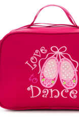 Sassi Designs L2D-12 Love 2 Dance Square Tote
