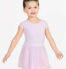Capezio SE1055C-Child Pull-On Warp Skirt-ROYAL