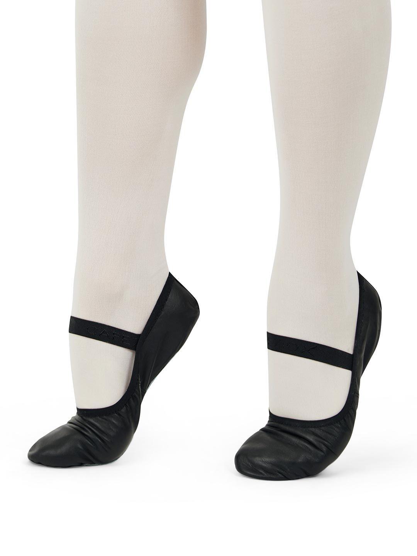 Capezio 212C-Child Lily Ballet Slipper Full Sole