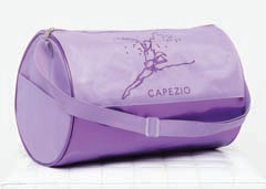 Capezio B227-Cosmo Barrel Bag