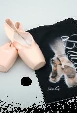Like G. LG-PP-104C-Pointes Shoes Bag