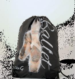 Like G. LG-PP-104B-Polyester Bag