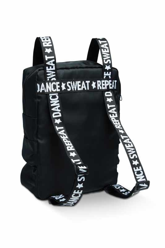 Danshuz B21506-Sac à Dos Fourre-Tout  *Dance-Sweat-Repeat*
