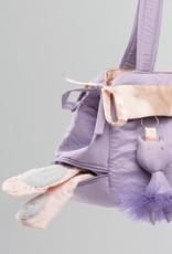 Wear Moi DIV67-Taffeta and Satin Children's Handbag