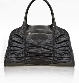 Wear Moi DIV105-Shaped Lined Tote Yoga Bag