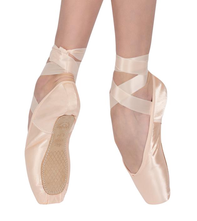 Grishko GRISHKO-1525-Miracle Pointe Shoes