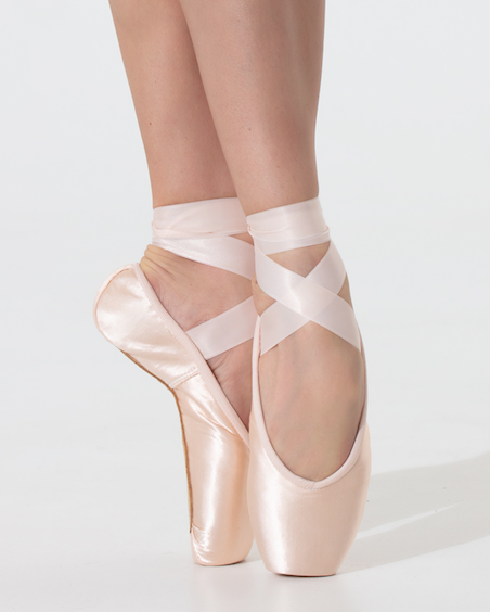 Grishko GRISHKO-0542-Victory Pointe Shoes
