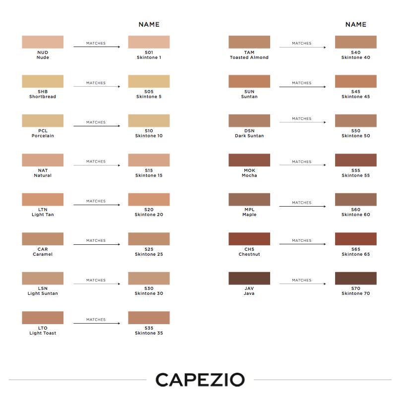 Capezio 1961-Ultra Soft Stirrup Tight