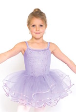Sansha 68AH0010-Lilybelle Child Dance Dress