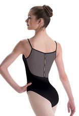 MotionWear 2695-Adult 3 Tack Back Cami Leotard