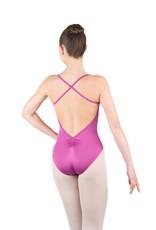 Ballet Rosa KAYLA-Fine Strap Leotard