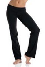 Mondor 3814-Jazz Pants-BLACK