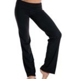 Mondor 3814-Jazz Pants-BLACK