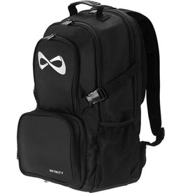 MotionWear 6087-Nfinity Backpack-BLACK