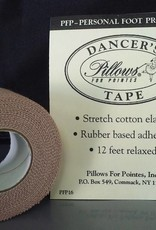 Pillow For Pointes PFP16-Toe Tape