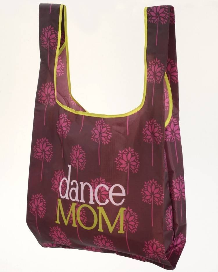 B Plus 800CC08-Shopping tote-DANCE MOM