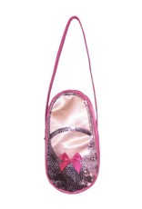 Horizon Dance HD-3403-Bag In The Shape Of Ballet Shoes.