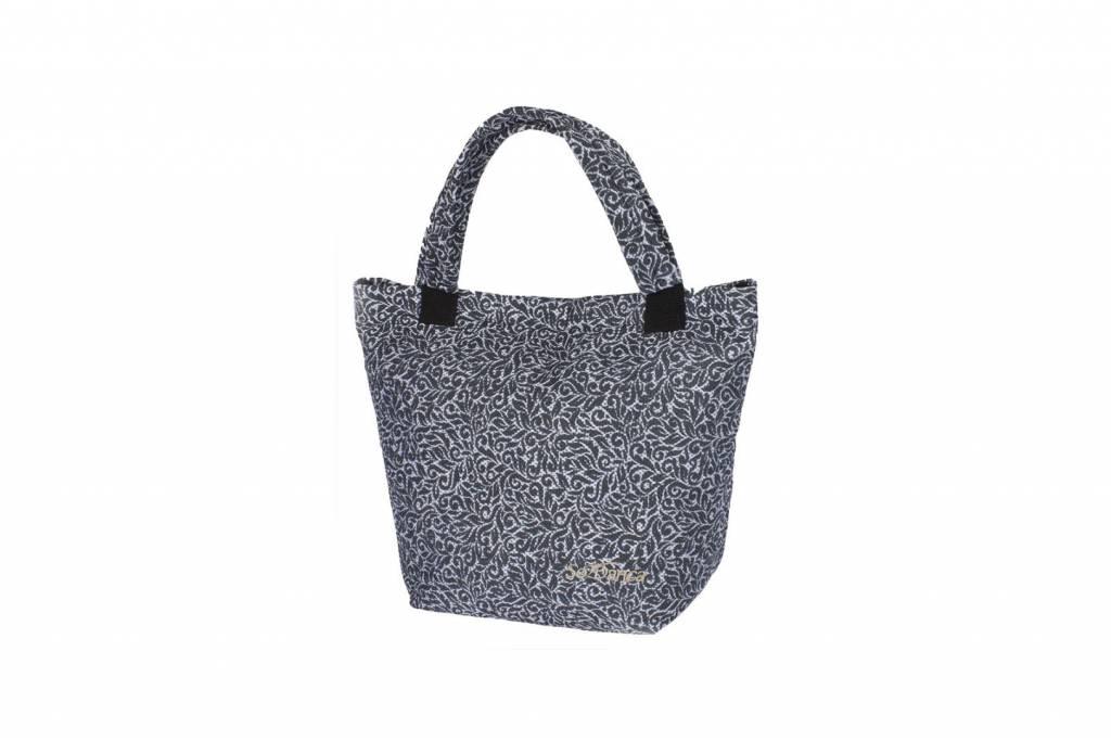 SoDanca BG595-Mesh Tote Bag