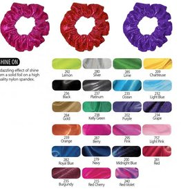 MotionWear 1004-Hair Scrunchie