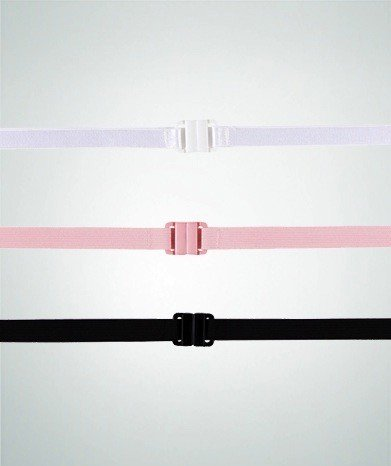 BodyWrappers BT1-Elastic Belt-One Size