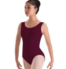 MotionWear 2100-Tank Leotard DriLine Child