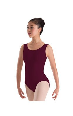 MotionWear 2100-Tank Leotard DriLine Adult