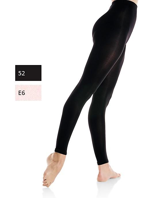 Mondor 347-Dance Footless Tight Child