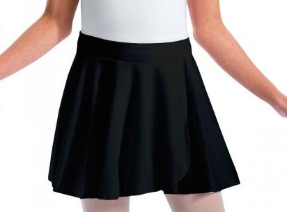 MotionWear 1011-Pull-On Skirt Child
