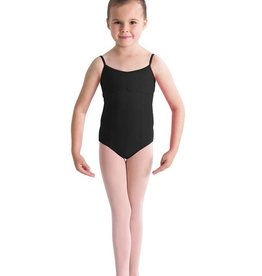 Bloch CL7277-Bloch Sugar Seamed Cami Leotard-12-14