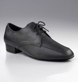 "Capezio BR116-Ballroom Men Shoes 1"" (Ben) Suede Sole"