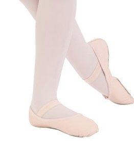 Capezio 200-Teknik Full Sole Leather Ballet slipper