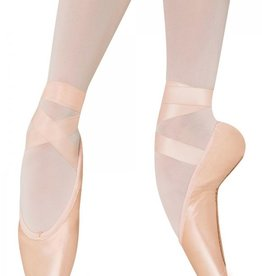 Bloch S0102L-Amelie Soft Ballet Pointe Shoe - Shank: soft