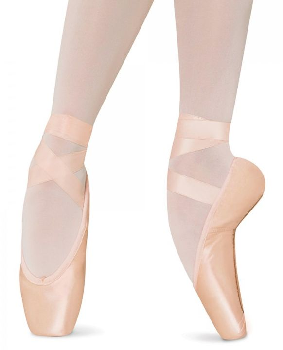 Bloch BLOCH-S0102L-Amelie Ballet Pointe Shoes