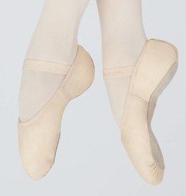 Capezio 207-Gracie Ballet Slipper Full Sole Adult-LPK