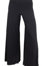 Capezio 7429-Flair Pants-BLACK