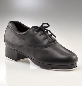 Capezio K540-Classic tap Shoes-BLACK
