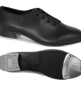 Bloch DN3710G-Jazz Tap Shoes Child-BLACK