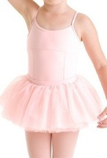 Bloch CR4041-Bloch Child Tutu-LT PINK