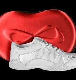 MotionWear 0902-Nfinity Evolution Shoes Child/Adult WHITE
