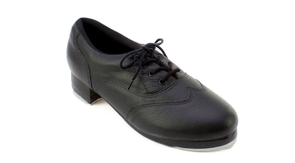 SoDanca TA200-Zenith Tap Shoes-BLACK