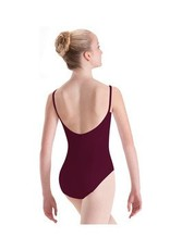 MotionWear 2518-Princess Seam Cami Leotard