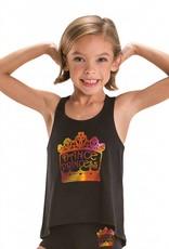 MotionWear 4835-017-Dance princess Tank-SC